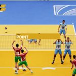Spike Volleyball Free Download