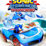 Sonic And All Stars Racing Transformed Free Download