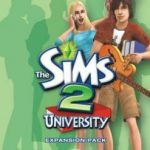 The Sims 2 University life Free Download