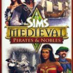 The Sims Medieval Pirates and Nobles Setup Free Download