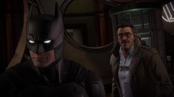 Batman The Enemy Within Episode 3 Free Download