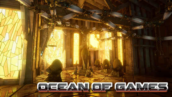Operencia The Stolen Sun Free Download