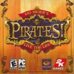 Sid Meiers Pirates PC Game Free Download