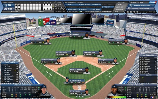 Out of the Park Baseball 19 Free Download
