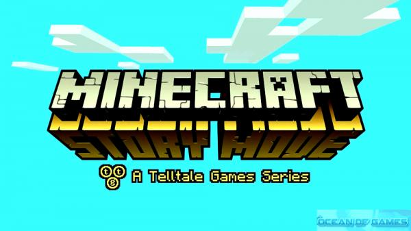 Minecraft Story Mode Episode 3 Free Download