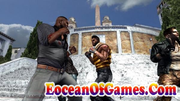 Breaking The Rules The Roman Tournament Download For Free