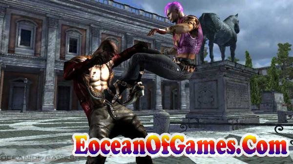Breaking The Rules The Roman Tournament Setup Download For Free