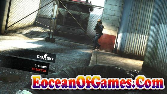 Counter Strike Global Offensive Repack Free Download Ocean ...