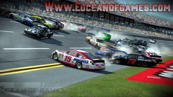 NASCAR The Game 2013 Setup Free Download