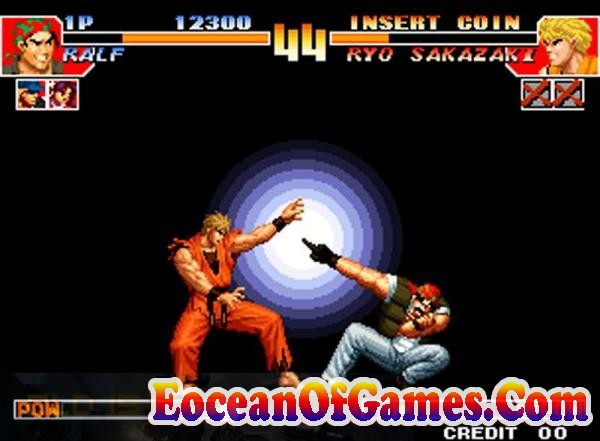 The King of Fighters 97 Setup Free Download