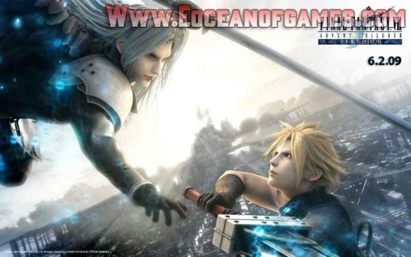 free download Final Fantasy vII 1024x640