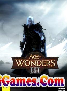 Age of Wonders III Eternal Lords Free Download