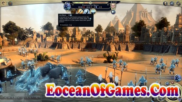 Age of Wonders III Eternal Lords Setup Download For Free
