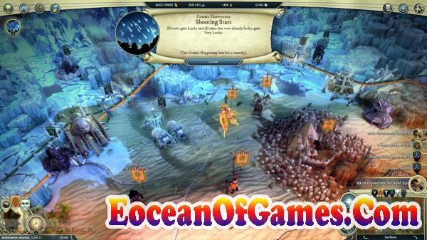 Age of Wonders III Eternal Lords Setup Free Download