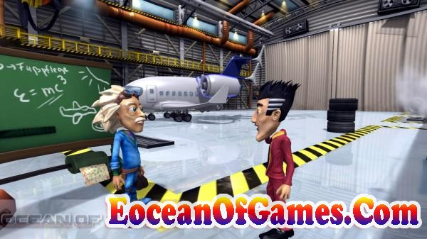 Airline Tycoon 2 Setup Free Download