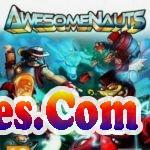 Awesomenauts Free Download