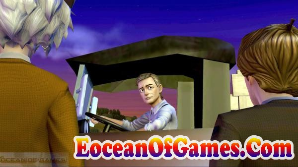 Back to the Future The Game Download For Free