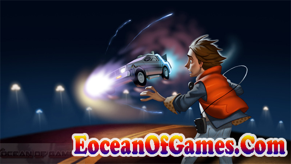 Back to the Future The Game Download Free