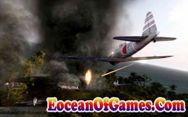 Battlestations Pacific Download For Free