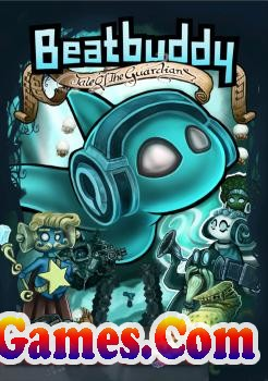 Beatbuddy Tale of The Guardians Free Download