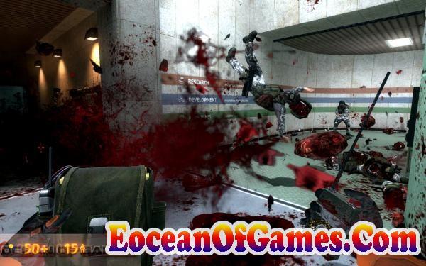Black Mesa Source Setup Free Download