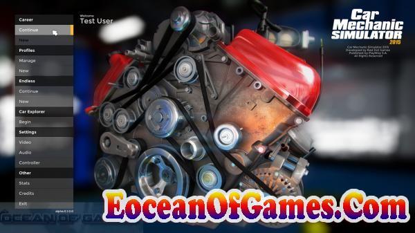 Car Mechanic Simulator 2015 Download For Free