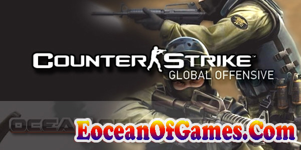 Counter Strike Global Offensive PC Game Multiplayer Free ...