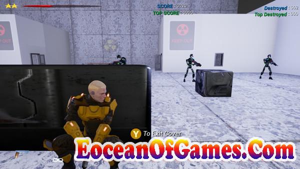 EscapeRoute Free Download