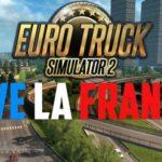 Euro Truck Simulator 2 Vive la France Free Download
