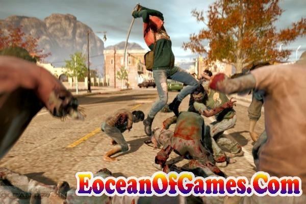 Free State of Decay Year One Survival Edition Download