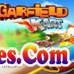 Garfield Kart Free Download
