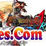 Guilty Gear XX Accent Core Plus R 2015 Free Download