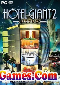 Hotel Giant 2 PC Game Free Download