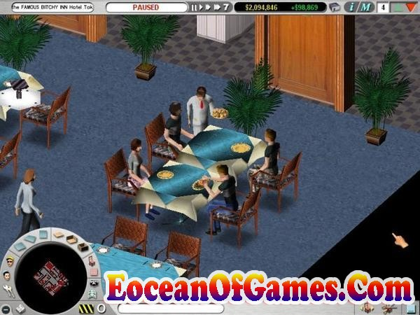 Hotel Giant 2 PC Game