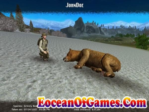 Hunting-Unlimited-Free-Game-Features