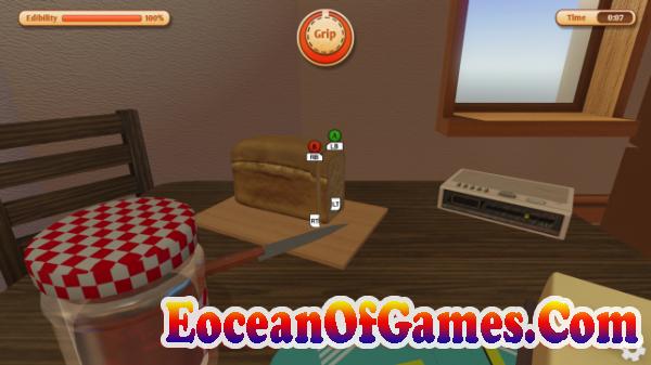 I-am-bread-free-game-setup