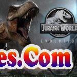 Jurassic World Evolution Digital Deluxe Edition Free Download