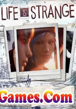 Life is Strange Episode 2 PC Game Free Download