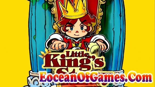 Little Kings Story Free Download
