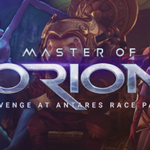 Master of Orion Revenge of Antares Free Download