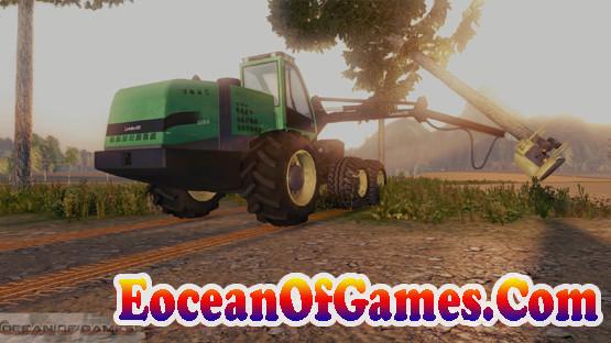 Professional Lumberjack PC Game 2015 Download For Free