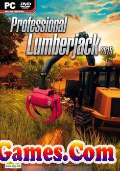 Professional Lumberjack PC Game 2015 Free Download