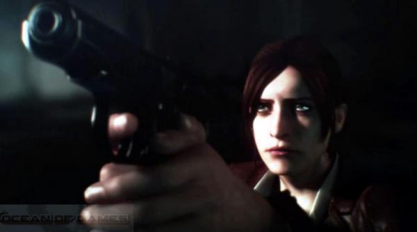 Resident Evil Revelation 2 Episode 4 Features
