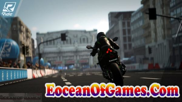 Ride PC Game 2015 Downlaod For Free