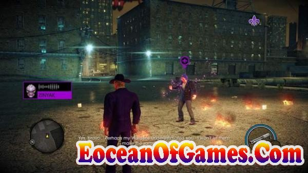 Saints Row IV Game of the Century Edition Free Download