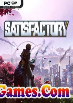Satisfactory v13.03.2019 Free Download