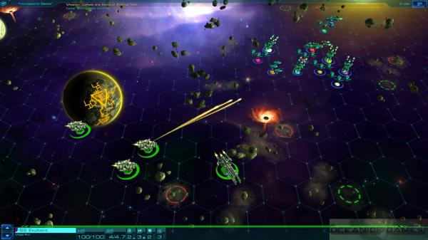 Sid Meiers Starships Download For Free