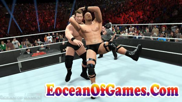 Download wwe 2k15 WWE 2k15