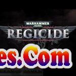 Warhammer 40000 Regicide PC Game Free Download