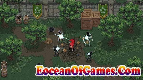 Wizard Of Legend v1.1 Free Download